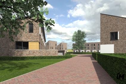 Project Welgelegen Park verkocht aan Bouwinvest